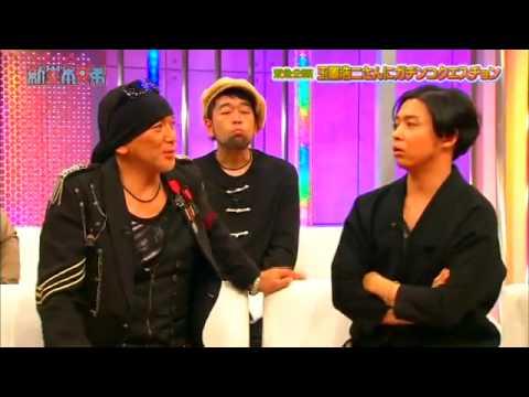 即興で涙2012   YouTube - YouTube