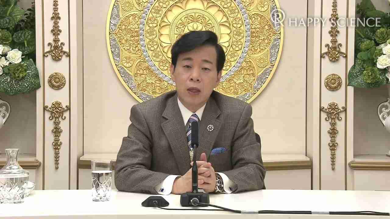 大川隆法総裁が語る 小池都知事と豊洲移転問題について(抜粋版) - YouTube