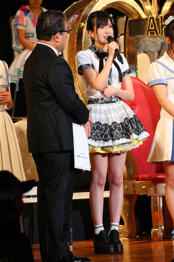 須藤凜々花 掟破りの結婚宣言…ファンの批判殺到「裏切られた」― スポニチ Sponichi Annex 芸能