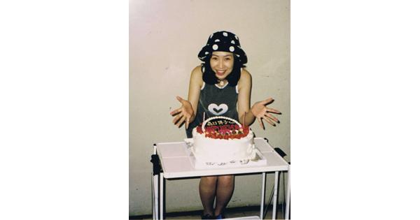 49歳・森口博子が22年前の誕生日写真を公開……美魔女ぶりが話題に - 耳マン