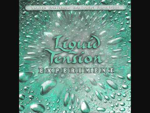 Liquid Tension Experiment - Paradigm Shift - YouTube
