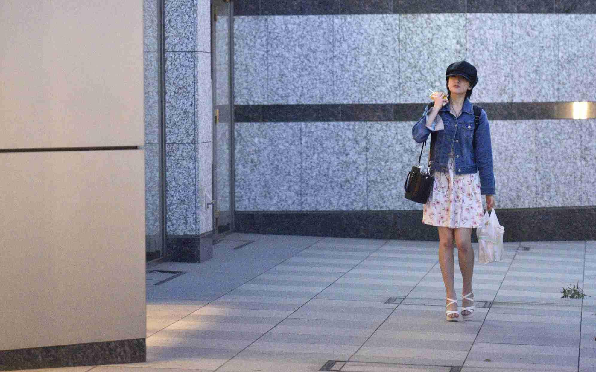 結婚発表のNMB須藤凜々花「週刊文春デジタル」が熱愛デートを取材していた! | 文春オンライン