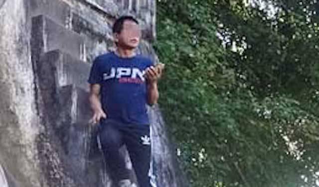 世界遺産に迷惑行為を繰り返す「自称・日本人」の男 実は韓国人だったことが判明! | Share News Japan
