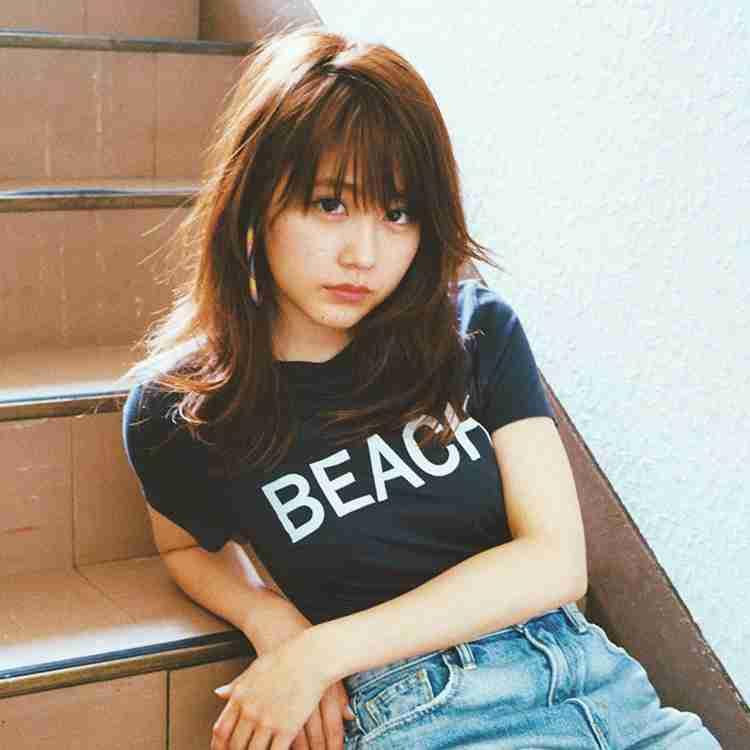横澤夏子が有村架純に似ているような...  ひよっこ「つもり」写真の評判