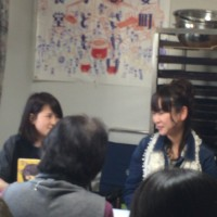 「しるしる憲法」イベントに参加 他 | 水谷泉