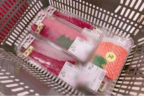 子どもに週1お寿司は多すぎ?辻希美のブログが