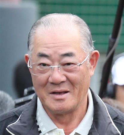 張本氏、錦織のラケットたたきつけは「世界に笑われますよ」/全仏テニス - SANSPO.COM(サンスポ)