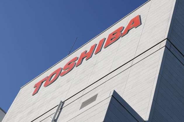 東芝、日米韓連合との半導体売却交渉を決定  :日本経済新聞