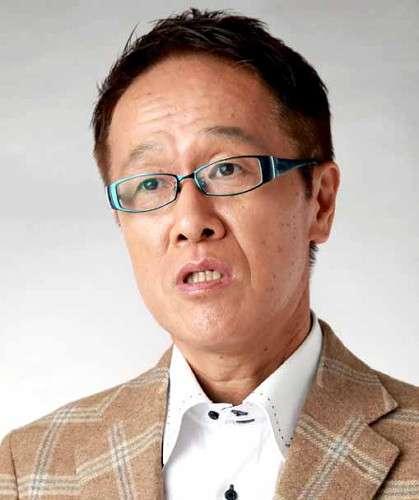 「衝撃が大きすぎて名前言えない」井上公造氏、タレントNの不倫明かす : スポーツ報知