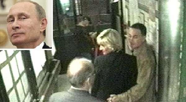 プーチン:ダイアナ妃が、英国のロイヤルファミリーによって殺された証拠を持っている|Ghost Riponの屋形(やかた)