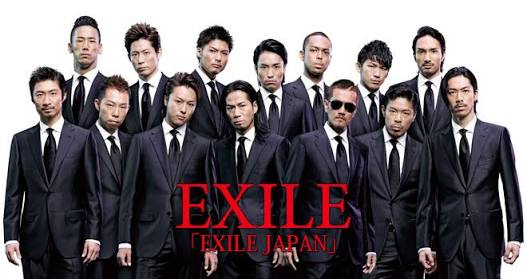 EXILE一族のBBQにありがちな事