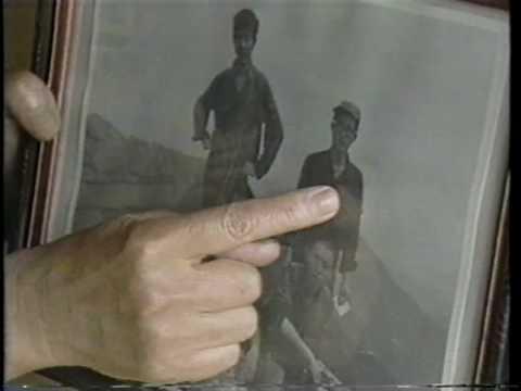 1970.7.26 福岡大ワンゲル部・羆襲撃事件 1 of 5 - YouTube