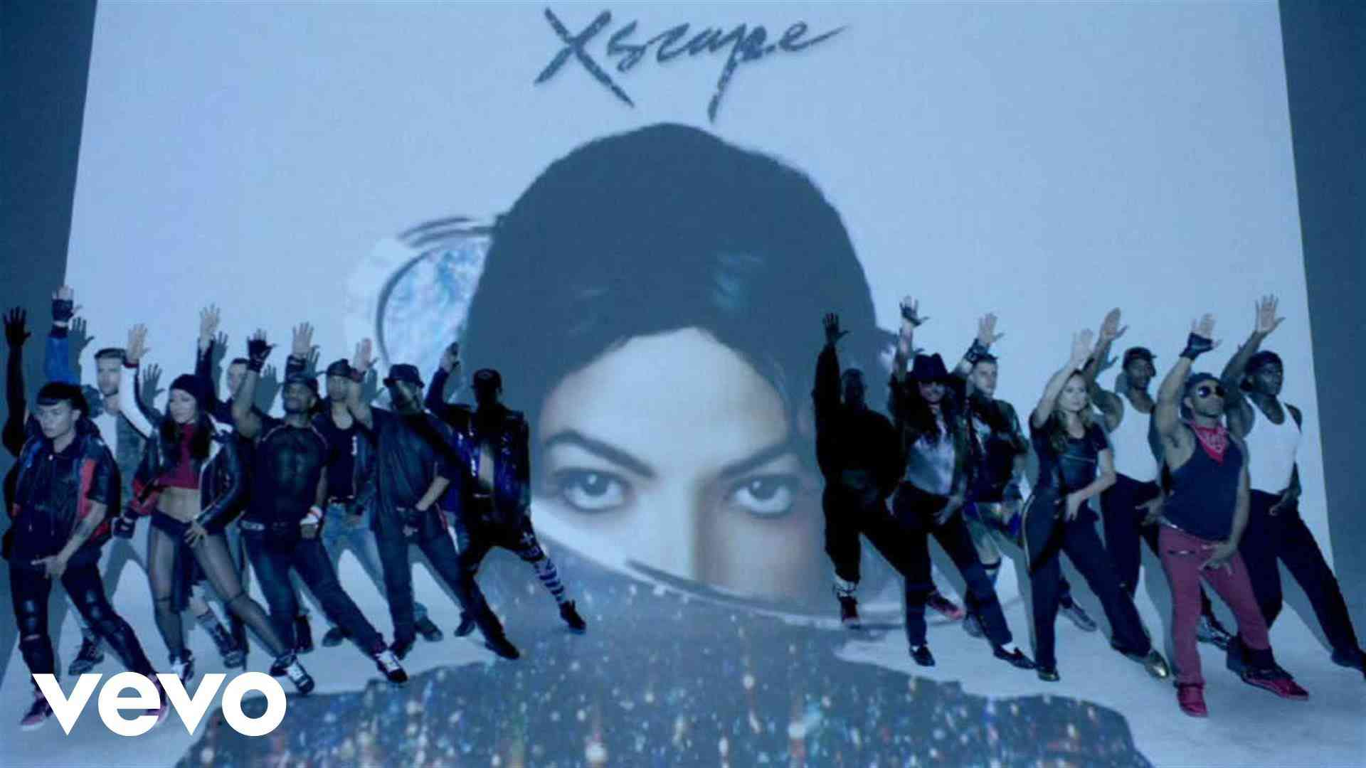 Michael Jackson, Justin Timberlake - Love Never Felt So Good (Official Video) - YouTube