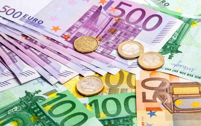 独 「ゼロ」ユーロ紙幣が発行【写真】
