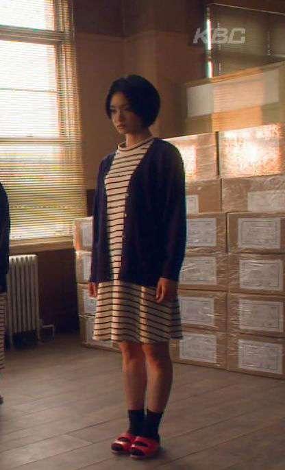 [実況・感想] 女囚セブン #8