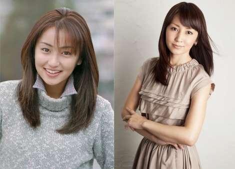 KinKiKidsドラマに矢田亜希子&元Jr.小原裕貴が帰ってくる「少しでも貢献できれば」 | ORICON NEWS