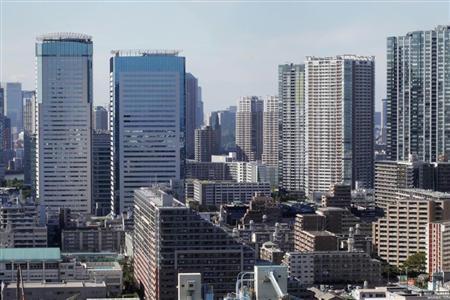 タワーマンション高層階、18年度にも増税へ…低層階は減税