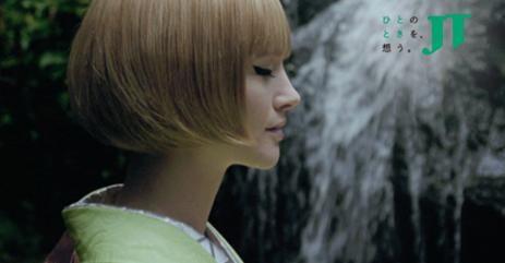 【JTのCM】美人過ぎる外国人女優リヴ・オドリスコール画像まとめ【VOGUE・ELLE】 - NAVER まとめ
