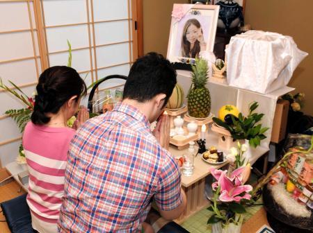 最期の言葉は「息できない」 神戸の無痛分娩医療事故 (神戸新聞NEXT) - Yahoo!ニュース