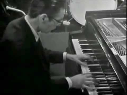 Bill Evans Trio - Jazz 625 complete - YouTube