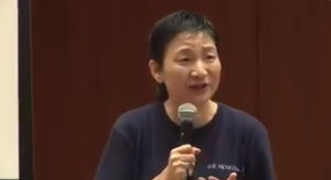 【動画】辛淑玉「若い子には死んでもらう」「爺さん婆さんは向こうに行ったら座って止まって嫌がらせをして皆捕まって下さい」沖縄基地反対運動で | 保守速報