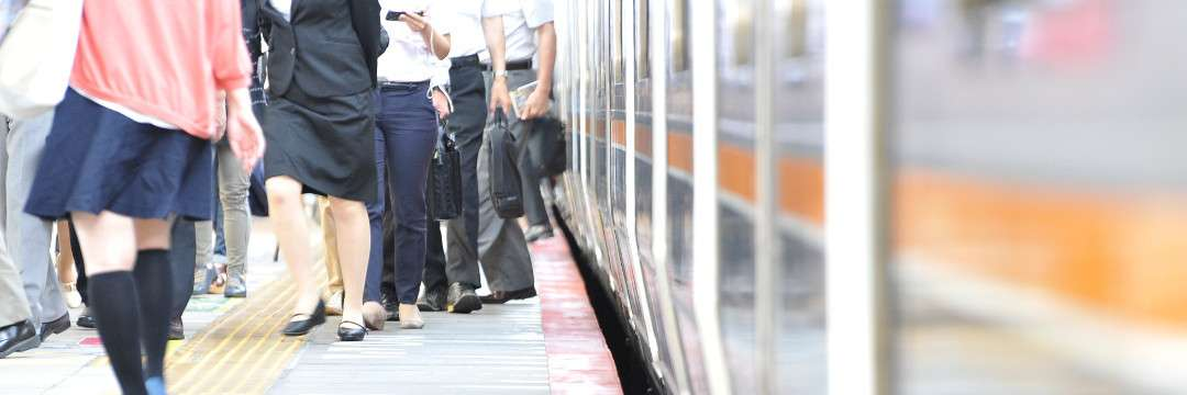 JR上野駅「痴漢転落死」は超一流ホテルの支配人だった(週刊現代) | 現代ビジネス | 講談社(1/4)
