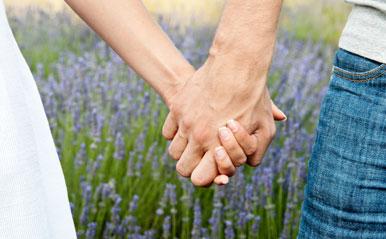 セックスの強さも浮気グセもわかる!?手が小さい男性は?簡単・手のひら診断! | ココロニプロロ|恋愛×占い