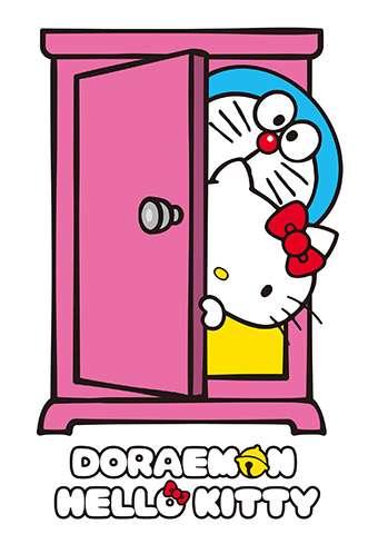 【画像】「仕事はなんでもやる」キティちゃんのコラボ画像を集めてみたwwwwwwwww : 【2ch】ニュー速クオリティ