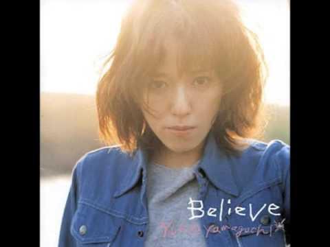 山口由子 / Believe - YouTube