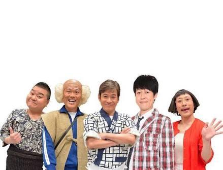 吉本新喜劇の座長の中で誰が好きですか?