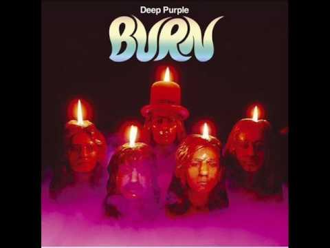 Deep Purple-Burn - YouTube