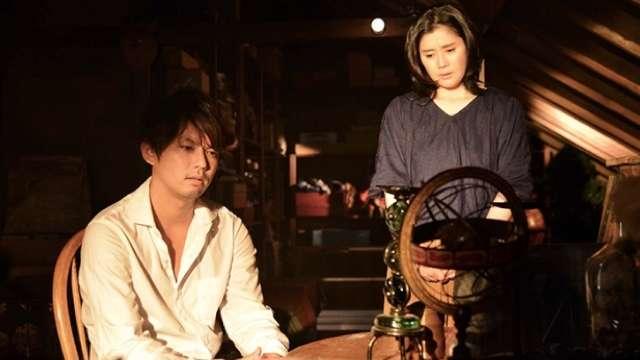 [実況・感想]  屋根裏の恋人 #03