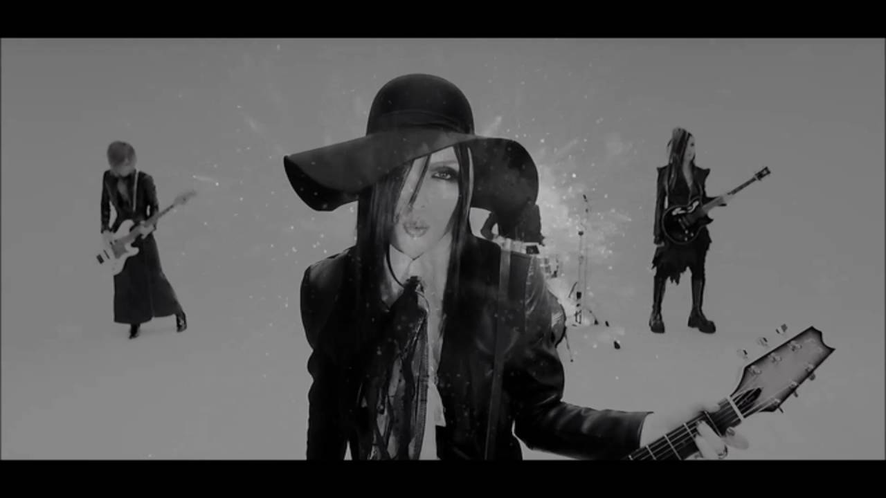 DIAURA「月光 (Gekkou)」MV - YouTube