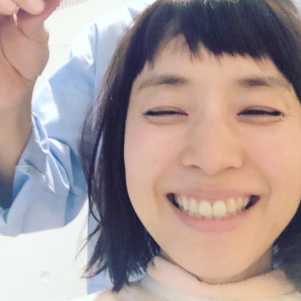石田ゆり子、奇跡のアラフィフ自撮り画像に「美しい」の声が殺到