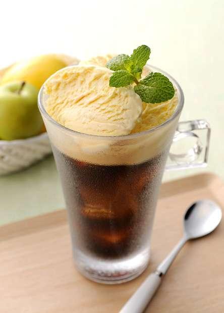 アイスコーヒーの美味しいおとも