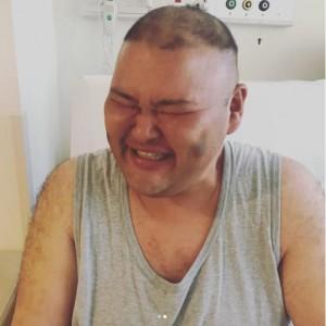 安田大サーカスHIRO、病床を見舞ったTKO木本武宏 の言葉に号泣