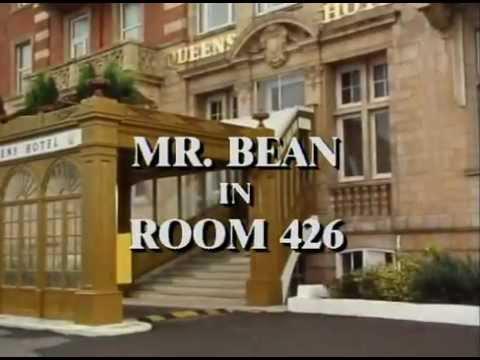 Mr. Bean in room 426 - YouTube