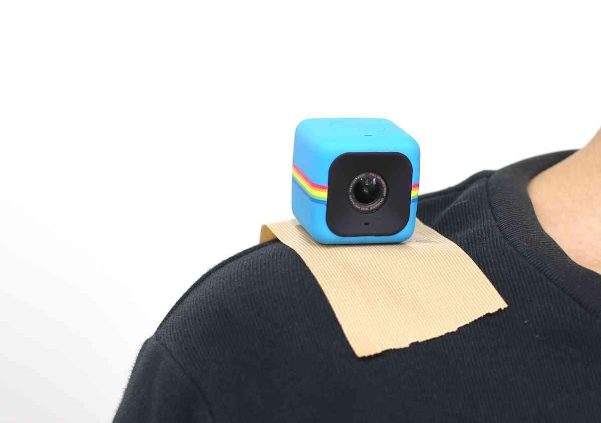 街中で撮影してるYouTubeについて!