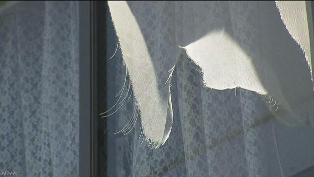 中3少女を家に12日間 誘拐の疑いで47歳男逮捕 | NHKニュース