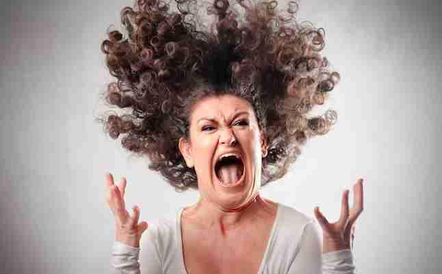 もう一度だけ言う、女性の怒りは「ポイント制」しかも永久不滅だ - まぐまぐニュース!