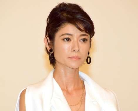 真木よう子、主演ドラマ苦戦も奮起「むしろ更に燃えてきました」 | ORICON NEWS