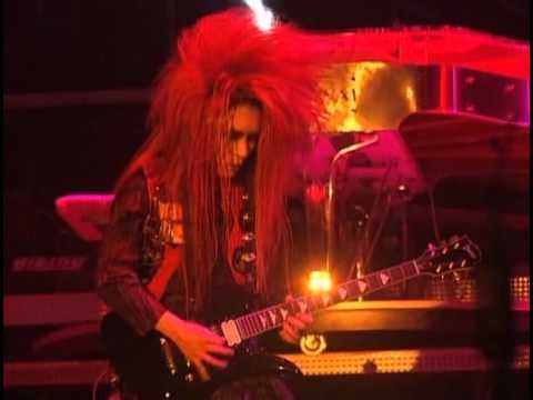 X-Japan - Art of Life - live - YouTube