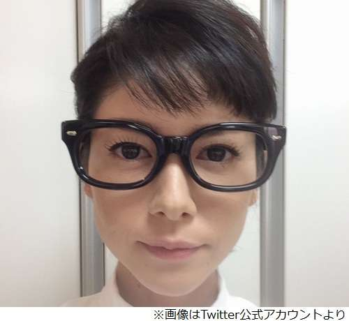 """真木よう子、ドラマ全話二桁視聴率なら""""脱ぐ"""""""