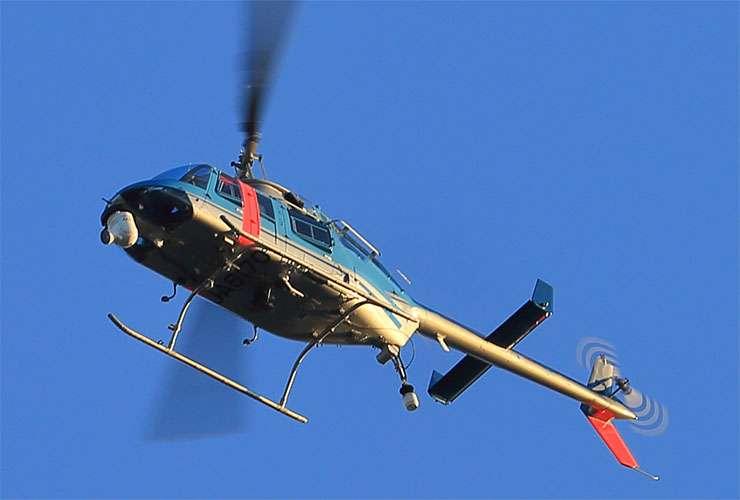 【最悪】熊本地震でマスコミのヘリコプターが被災者を殺した可能性 / 騒音で助かる命が消える「マスコミが報じない真実」 | バズプラスニュース Buzz+