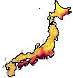大阪府の地震活動の特徴 - 地震調査研究推進本部