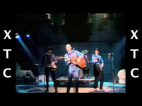 XTC - Senses Working Overtime (1982) (HQ) - YouTube