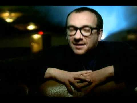 Elvis Costello 'She' - YouTube