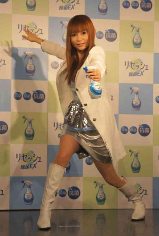 しょこたんこと中川翔子「結婚というより、早く出産がしたい!」