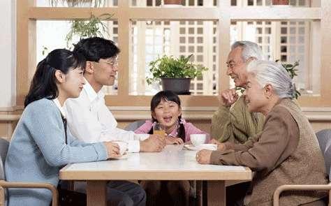 義両親との同居でうまくやっていける条件ってありますかね??
