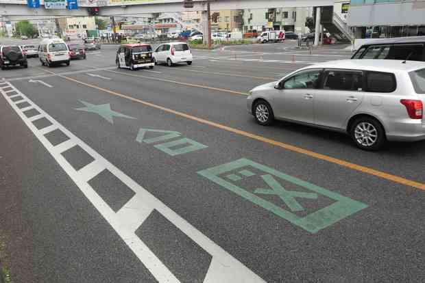 日本一ウィンカーを出さない岡山県 「使用するのは恥ずかしい行為」 (2017年7月2日掲載) - ライブドアニュース